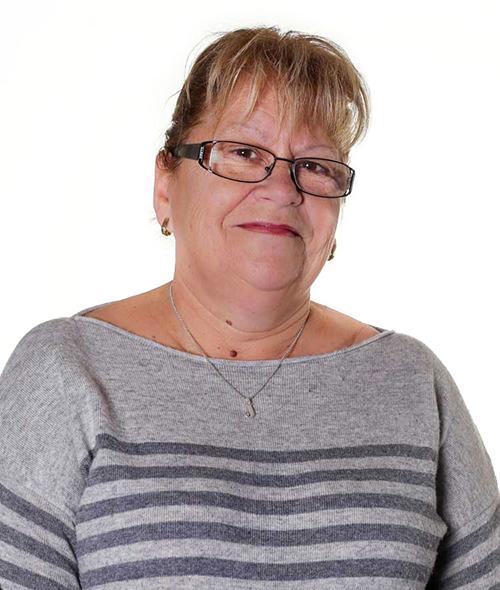 Mme Jacqueline L. Meunier - Conseillère Siège n° 4