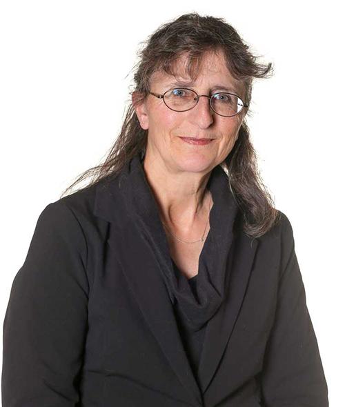 Mme Johanna Fehlmann - Conseillère Siège n° 3